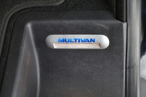 VOLKSWAGEN Multivan 2.0 TDI 7PL + A/T + GPS + AIRCO + PDC + ALU 17