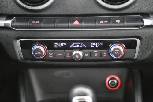 AUDI A3 LIMOUSINE AMBIENTE  2.0 TDI S-TRONIC + GPS + ALU 16 + XENON