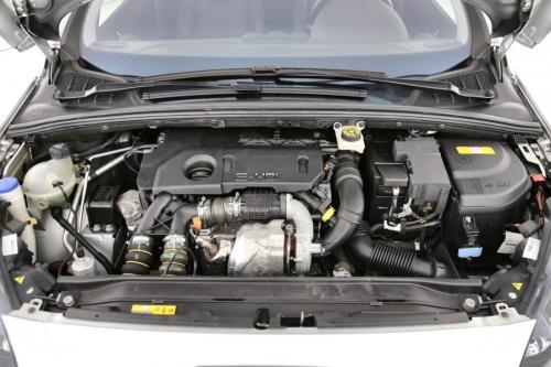 PEUGEOT 308 ALLURE 1.6 e-HDI + GPS + AIRCO + CRUISE + PDC  +PANO DAK