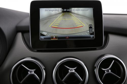 MERCEDES-BENZ B-Klasse CDI 4-MATIC + GPS + CAMERA +TREKHAAK