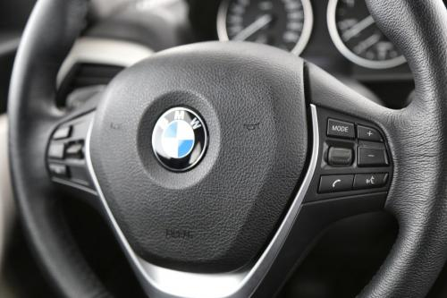 BMW 116 d Hatch | PDC | Cruise Control | LED | 16"