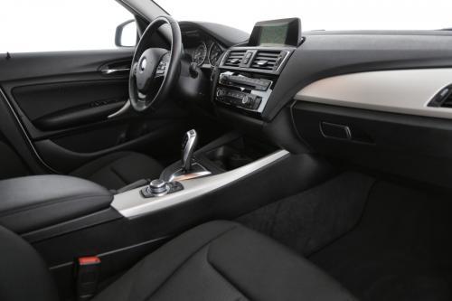 BMW 118 iA + GPS + CRUISE + PDC + ALU 16