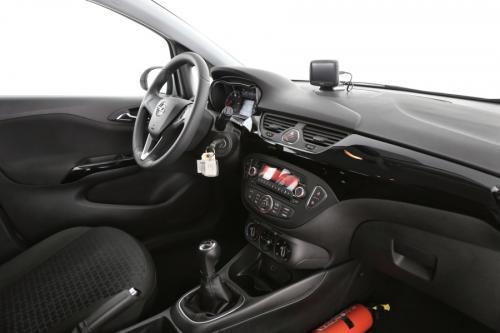 OPEL Corsa ENJOY 1.3 CDTI + GPS + AIRCO + ALU