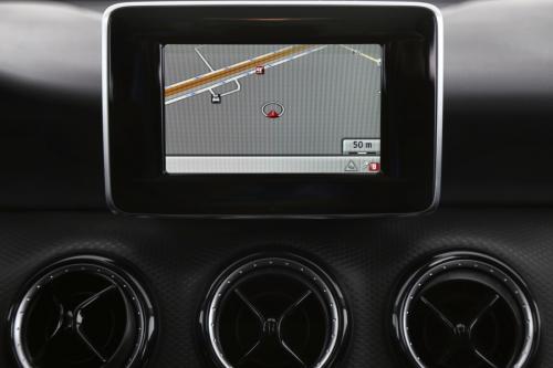MERCEDES-BENZ A 180 EDITION BLUEEFFICIENCY CDI + GPS + AIRCO