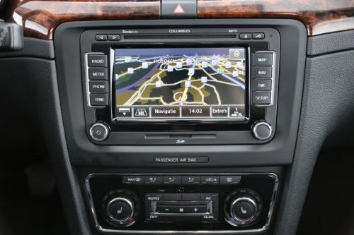 SKODA Superb COMBI ELEGANCE GREENLINE 1.6 TDI + GPS + CRUISE +PDC
