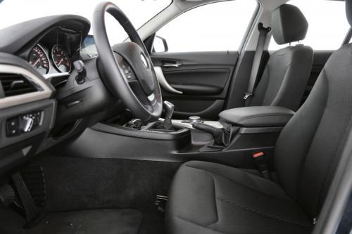 BMW 116 D + GPS  + AIRCO + CRUISE + PDC + ALU 16