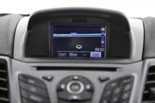 FORD Fiesta SYNC EDITION 1.5 TDCI + GPS + AIRCO + ALU