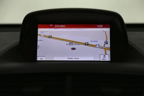 OPEL Mokka 1.7 D + LEDER + GPS + AIRCO + CRUISE + PDC + ALU 19