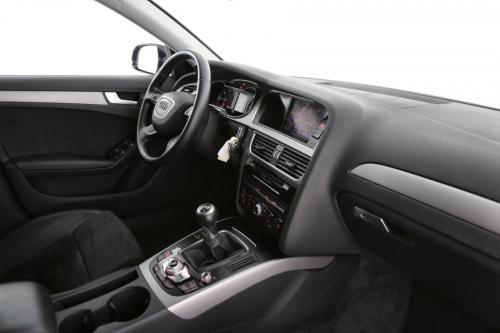 AUDI A4 AVANT 2.0 TDI + GPS + CRUISE + PDC + ALU 16 +XENON