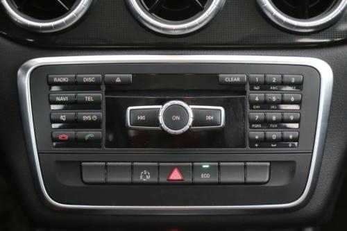 MERCEDES-BENZ CLA 200 CDI  7G-DCT + GPS + AIRCO + CRUISE + ALU 16