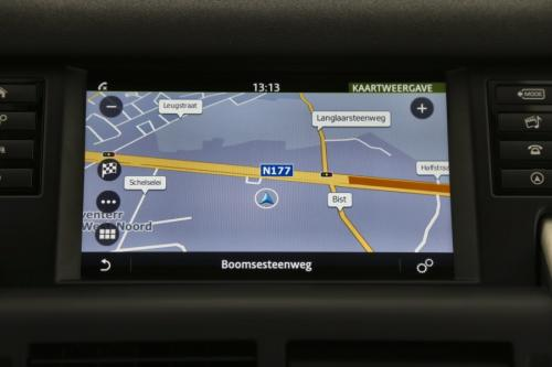 LAND ROVER Discovery Sport  PURE 2.0 TD4 + A/T + GPS + CRUISE + PDC