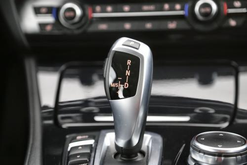 BMW 520 TOURING DA + GPS + LEDER + CRUISE + PDC + TREKHAAK + ALU 18