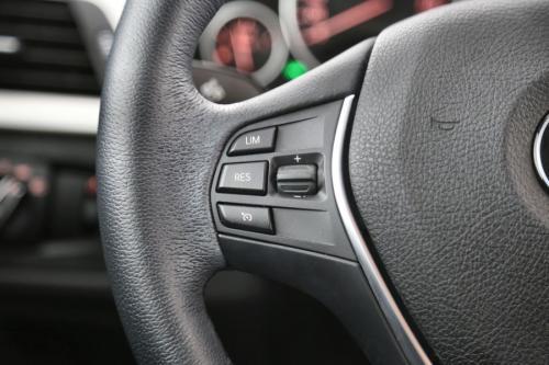 BMW 318 GT DA + GPS + LEDER + AIRCO + CRUISE + PDC + ALU 17