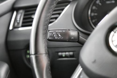 SKODA Octavia COMBI 1.6 TDI + GPS + CRUISE + AIRCO + PDC + ALU 17