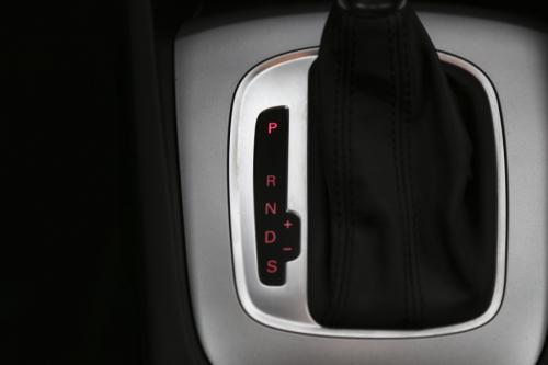 AUDI Q3 2.0 TDI S-TRONIC + GPS + AIRCO + CRUISE + PDC + ALU 17