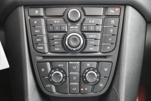 OPEL Meriva 1.4L + HALF LEDER + GPS + AIRCO + PDC + CAMERA + ALU 16