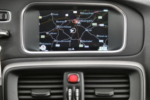 VOLVO V40 2.0 D2 + GPS + AIRCO + CRUISE + PDC + ALU 16