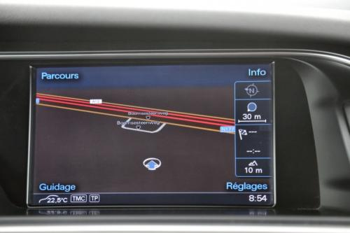 AUDI A5 SPORTBACK S-LINE 1.8 TFSI S-TRONIC + GPS + ALU 19 + XENON
