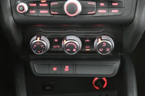 AUDI A1 SPORTBACK ATTRACTION  1.6 TDI + GPS + AIRCO + ALU