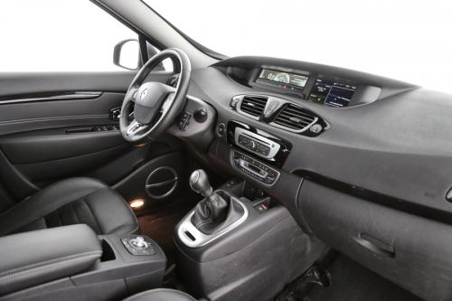 RENAULT Grand Scenic INTENS 1.5 DCI + GPS +  PDC + CAMERA + 7PL.