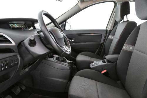 RENAULT Scenic BUSINESS 1.5 DCI + GPS + AIRCO + CRUISE + PDC