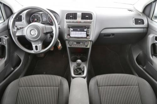 VOLKSWAGEN Polo HIGHLINE 1.6 TDI + AIRCO + CRUISE + ALU 17 + PDC