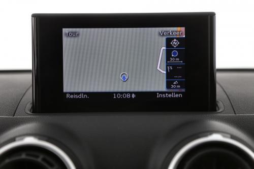 AUDI A3 LIMOUSINE AMBIENTE 1.6 TDI + GPS + CRUISE + PDC + ALU 16