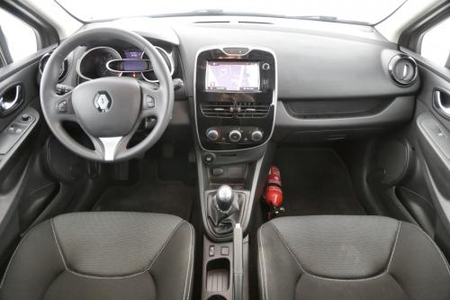 RENAULT Clio IV EXPRESSION 1.5 DCI + GPS + AIRCO + CRUISE + ALU 16