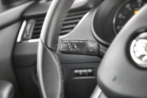 SKODA Octavia 1.2 I BREAK + A/T + GPS + AIRCO + CRUISE + PDC + ALU 16
