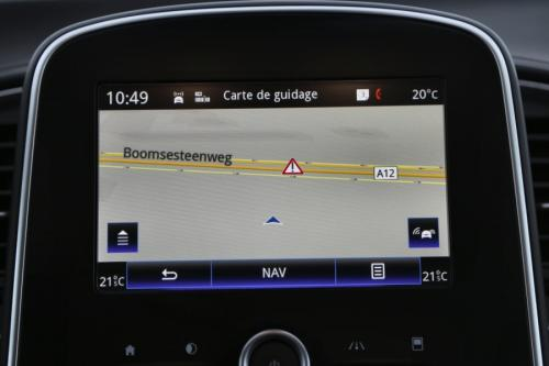RENAULT Grand Scenic 1.6 DCI 7PL + GPS + CRUISE + CAMERA + ALU 20