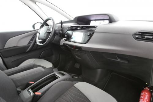 CITROËN C4 Picasso BUSINESS 1.6 E-HDI + A/T + GPS + CRUISE + PDC + ALU 16