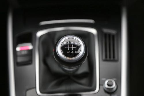 AUDI A4 ULTRA 2.0 TDI + GPS + LEDER + CRUISE + PDC + XENON + ALU 16