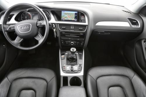 AUDI A4 ULTRA 2.0 TDI + GPS + LEDER + XENON + CRUISE  + PDC  + ALU 16