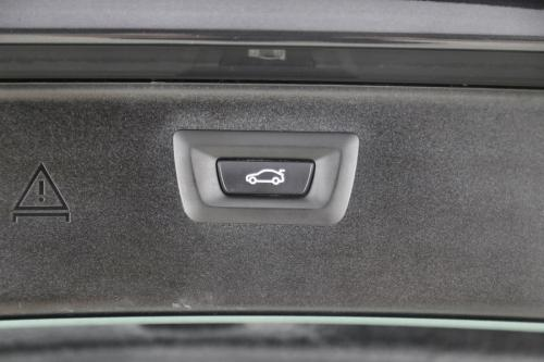 BMW 520 TOURING DA + GPS + LEDER +CAMERA + XENON + TREKHAAK