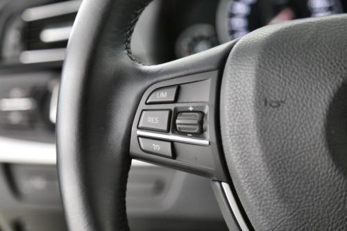 BMW 520 TOURING DA + GPS + LEDER + CAMERA + TREKHAAK + XENON