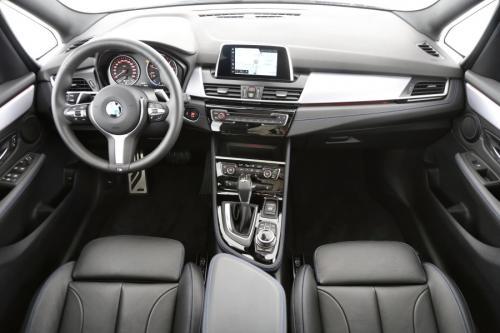 BMW 220 d XDRIVE GRAN TOURER + NAVI +  PDC + PANO DAK +  CRUISE + 7 SEATS