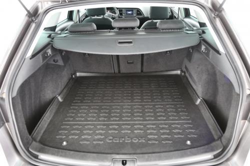 SEAT Leon 1.2 I + GPS + AIRCO + CRUISE + PDC + ALU 16