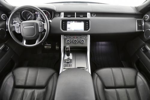 LAND ROVER Range Rover Sport 3.0 TDV6 HSE DYNAMIC +  FULL OPTION