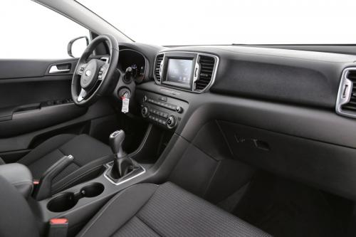 KIA Sportage 1.6 GDI DYNAMIC LINE + GPS + PDC + CAMERA + ALU 17