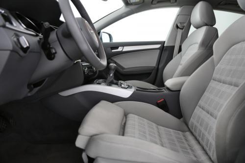 AUDI A5 2.0 TDI ULTRA SPORTBACK +GPS +AIRCO +PDC +CAMERA +ALU 17