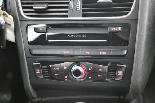 AUDI A4 AVANT 2.0 TDI E + GPS + AIRCO + CRUISE + PDC + ALU 16