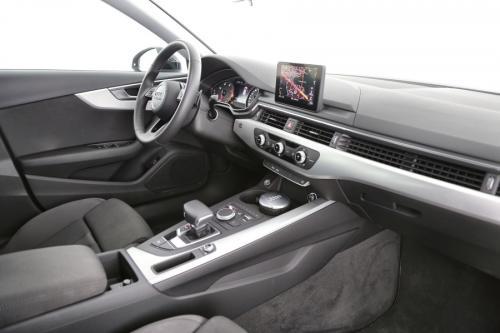 AUDI A4 2.0 TDI AVANT SPORT S-TRONIC + GPS + CRUISE + PDC + ALU 18