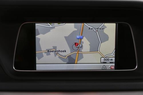 MERCEDES-BENZ E 220 BREAK CDI + A/T + LEDER + GPS + PDC + TREKHAAK