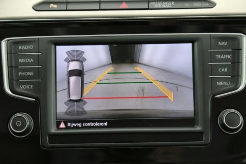 VOLKSWAGEN Passat Variant HIGHLINE 1.6 TDI + GPS + CAMERA +XENON