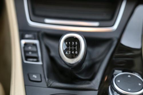 BMW 518 D + LEDER + GPS + AIRCO + CRUISE + ALU 17 + TREKHAAK