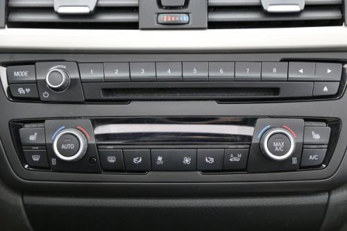 BMW 316 TOURING D + LEDER + GPS + CRUISE + PDC + ALU 16 + XENON