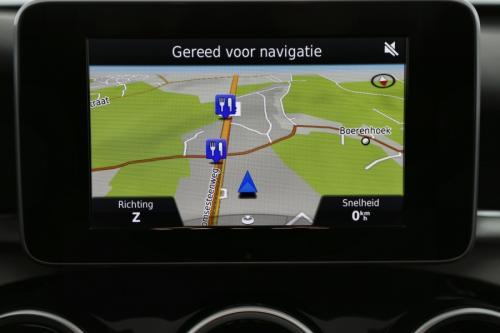 MERCEDES-BENZ C 220 CDI BLUETEC + GPS + CRUISE + PDC + TREKHAAK