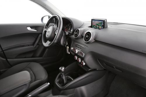 AUDI A1 SPORTBACK 1.4 TDI + GPS + CRUISE + PDC + ALU