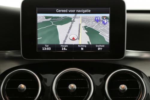 MERCEDES-BENZ C 220 AVANTGARDE 2.1 BLUETEC + GPS + CRUISE + PDC