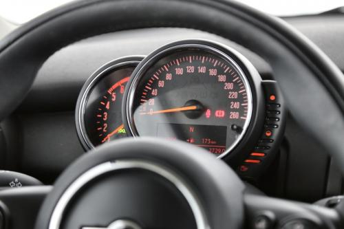 MINI One D 1.5 D + GPS + AIRCO + CRUISE + PDC + ALU